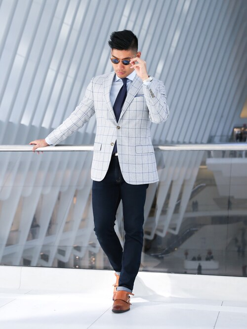 (persol) using this Levitate Style looks