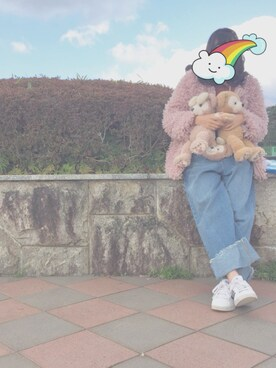 yuikaさんの(Chuu|チュー)を使ったコーディネート