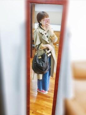 Debby *さんの(URBAN RESEARCH DOORS WOMENS|アーバンリサーチ ドアーズ ウィメンズ)を使ったコーディネート