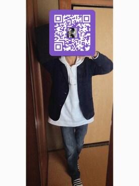 KENJIさんの(WEGO|ウィゴー)を使ったコーディネート