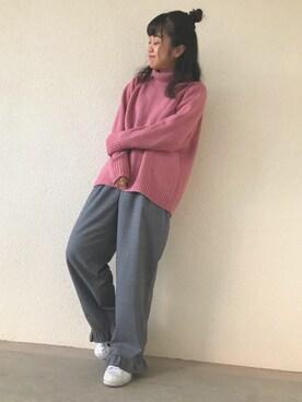 Meko♡さんのコーディネート