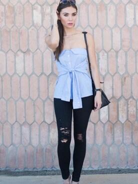 (H&M) using this Tienlyn looks