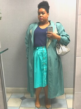 (gallery) using this Imani Alicia Smith looks