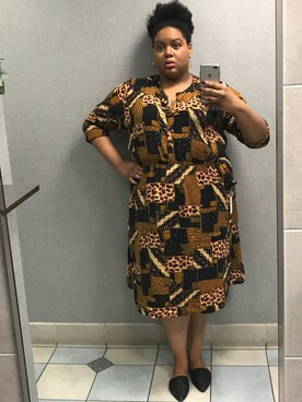 (thrifted) using this Imani Alicia Smith looks