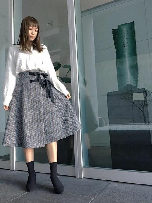 da79f53e7563c 神戸レタス(KOBE LETTUCE本部)|KOBE LETTUCEのニット/セーターを使っ ...