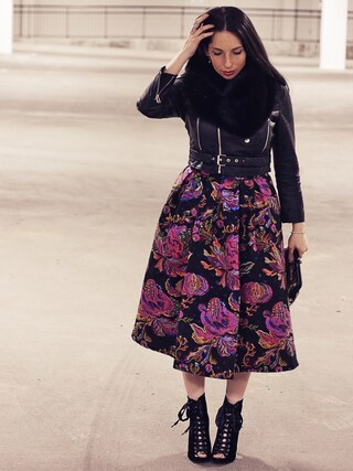 (Missguided) using this Cynthia Schweitzer looks