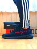 (adidas) using this Komatsu Kenya looks