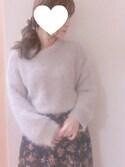 mimi Bearさんの「ミニハートクリップ【PLAIN CLOTHING】(PLAIN CLOTHING|プレーンクロージング)」を使ったコーディネート