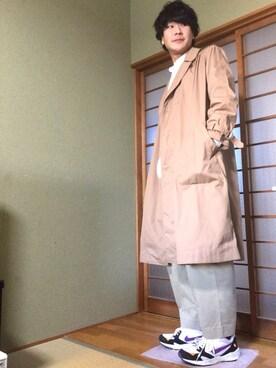 Mayu【古着】さんの(POLO RALPH LAUREN|ポロラルフローレン)を使ったコーディネート