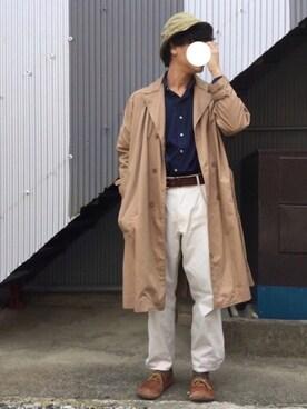 Mayu【古着】さんの(patagonia|パタゴニア)を使ったコーディネート