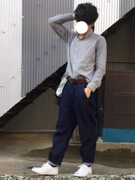 Mayu【古着】さんの(THE NORTH FACE|ザノースフェイス)を使ったコーディネート
