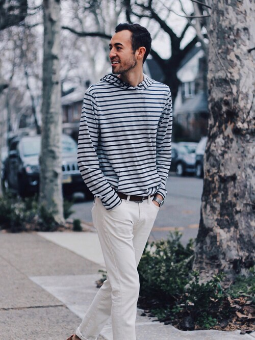(AMERICAN EAGLE OUTFITTERS) using this Alex & Mike looks