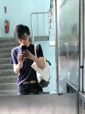 Guan-Hong  Chenさんのコーディネート