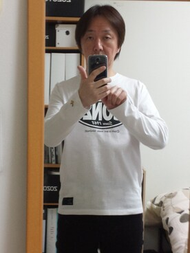 TAOsanさんの(BEAMS|ビームス)を使ったコーディネート
