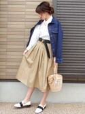 「Lo Manolo Band(SURACOMPANY)」 using this miho🅰ニコ looks