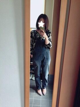 Hashi☆さんの(PAGEBOY|ページボーイ)を使ったコーディネート