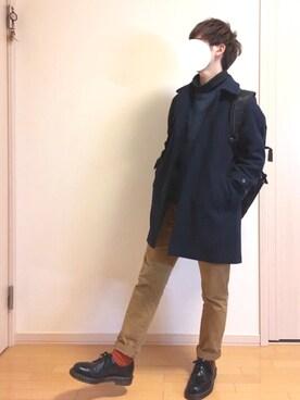namekujiさんの(RAGEBLUE|レイジブルー)を使ったコーディネート