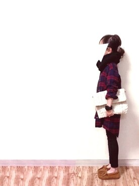 cyamu(͒⑅′࿉‵⑅)͒ෆ*さんのバレッタ/ヘアクリップ「【別注】cilsoie ストーン風 バレッタ / シルソワ(Jewel Changes|ジュエルチェンジズ)」を使ったコーディネート