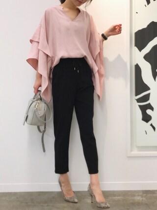 (Eldia'lu) using this STYLE DELI|Emi Kinjo looks
