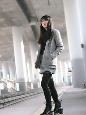 (UNIQLO) using this Shaina Lai looks