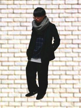 #Tsubasa#さんの(WEGO ウィゴー)を使ったコーディネート