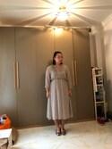大胡子阿姨さんの(UNIQLO|ザラ)を使ったコーディネート