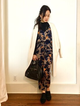 (AZUL by moussy) using this SAIKO looks
