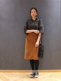 (ROPE' PICNIC) using this 海弘 looks