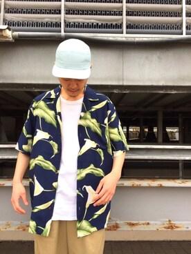 JUNRed 新宿ルミネエスト|mitsuzukaさんの(JUNRed|ジュンレッド)を使ったコーディネート