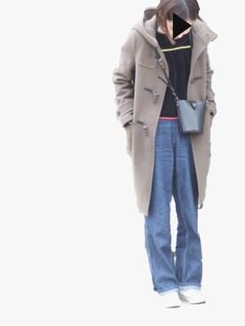 y.さんの(OSHIMA REI|オオシマ レイ)を使ったコーディネート
