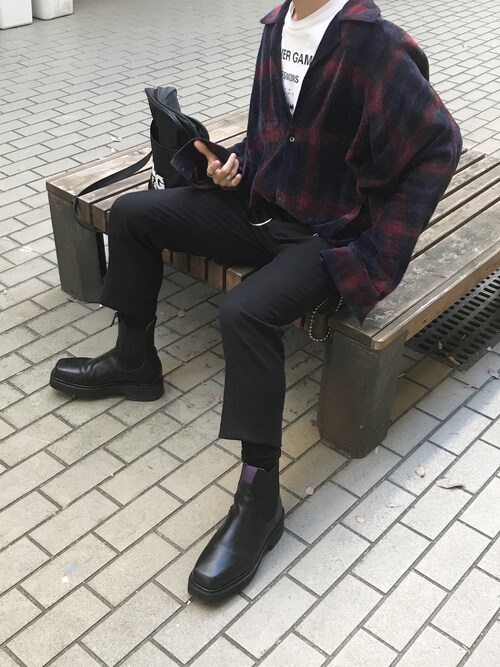outlet sale luxury aesthetic online sale cuna EytysのShoes#Bootsを使ったコーディネート - WEAR