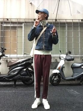 ta-ku-ya さんの(SEIKO セイコー)を使ったコーディネート