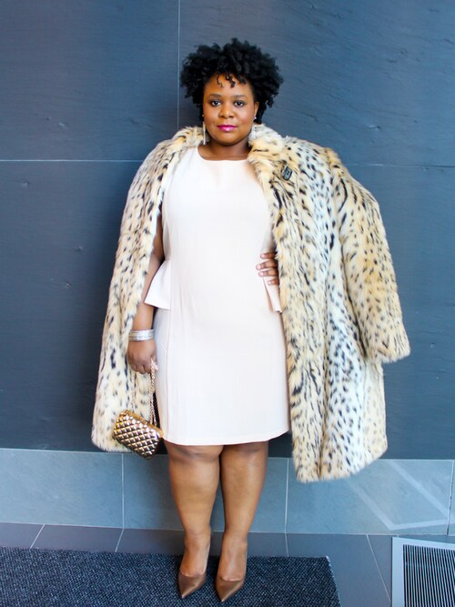 (The Shopping Channel) using this Gail Thompson looks