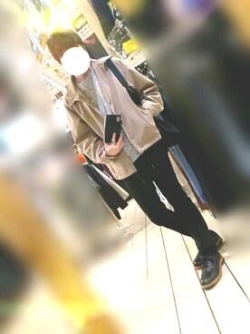 影都 - エイト -さんのコーディネート
