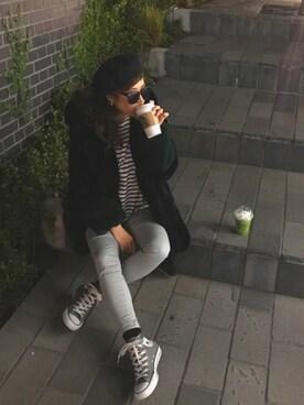 greennaaaamiさんの(PLAIN CLOTHING|プレーンクロージング)を使ったコーディネート