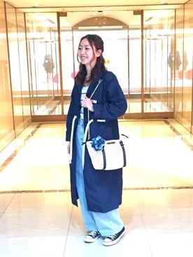 DIESEL 広島|mai4125さんの「00SWY10BAOU(DIESEL)」を使ったコーディネート