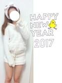 ❁ P I Y O ❁さんの「【2017年福袋】 gelato pique(gelato pique|ジェラートピケ)」を使ったコーディネート