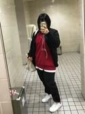 「Adidas Originals Stan Smith Sneaker(adidas)」 using this Matsumoto Rio looks