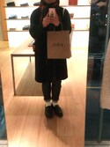 「Dr. Martens Leroy Loafer(Dr. Martens)」 using this mmtus looks
