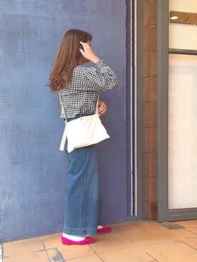Discoat Parisien sayumi_89sさんのコーディネート