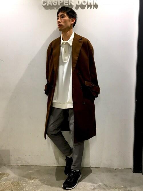 ファッション yoshi