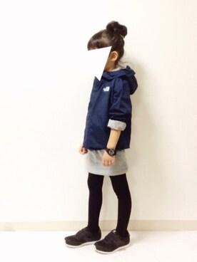 kannn さんの(THE NORTH FACE|ザノースフェイス)を使ったコーディネート
