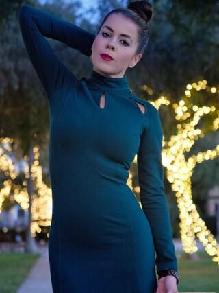 (stylewe) using this Amber Henahan looks