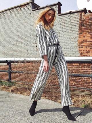 (H&M) using this Ana Prodanovich looks