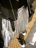 「beautiful people ビューティフルピープル ヴィンテージライダースジャケット vintage leather riders jacket(beautiful people)」 using this MEG. looks