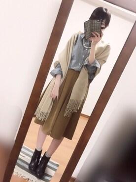 working-poor-mai*さんの(KOBE LETTUCE|KOBE LETTUCE)を使ったコーディネート