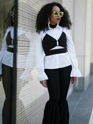 (kingandlola.com) using this Jasmine  looks