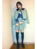 (amitie) using this Sayuri 一縷の looks