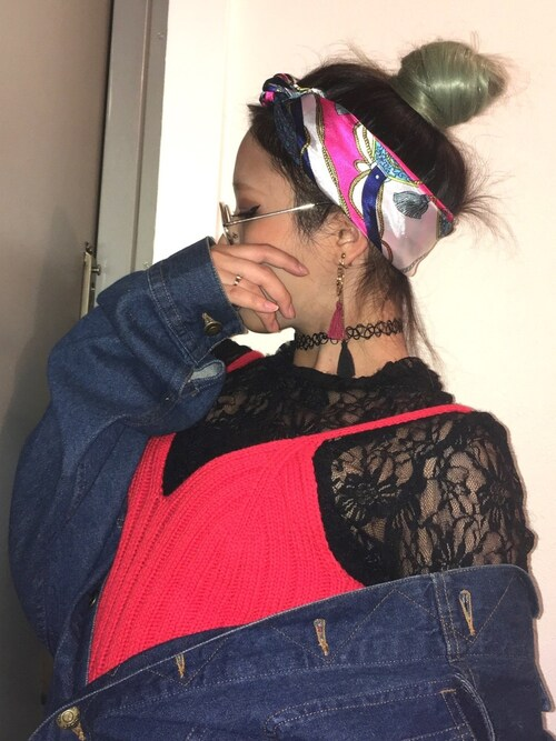 suzuharaemiri作品_emiri使用(h&m)的時尚穿搭
