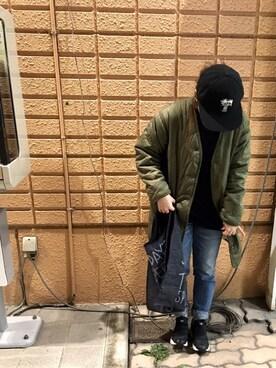 T♡mikiさんの「限定マルシェバッグ/ Marche Bag(TODAY'S SPECIAL|トゥデイズスペシャル)」を使ったコーディネート